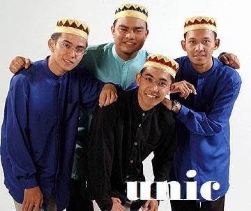 UNIC - Ke Makam Bonda MP3