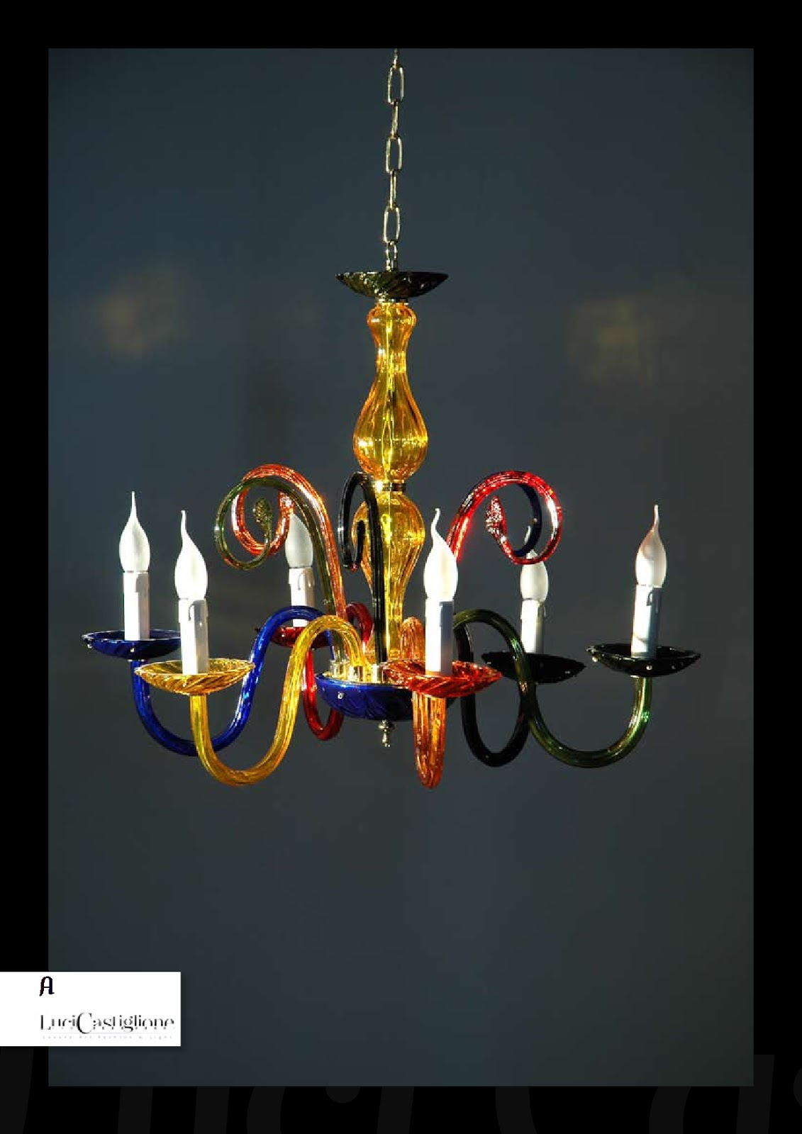 montaggio lampadari : ... per lampadari particolari possiamo occuparci del montaggio