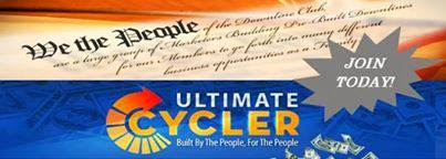 Ultimate cycler 2013