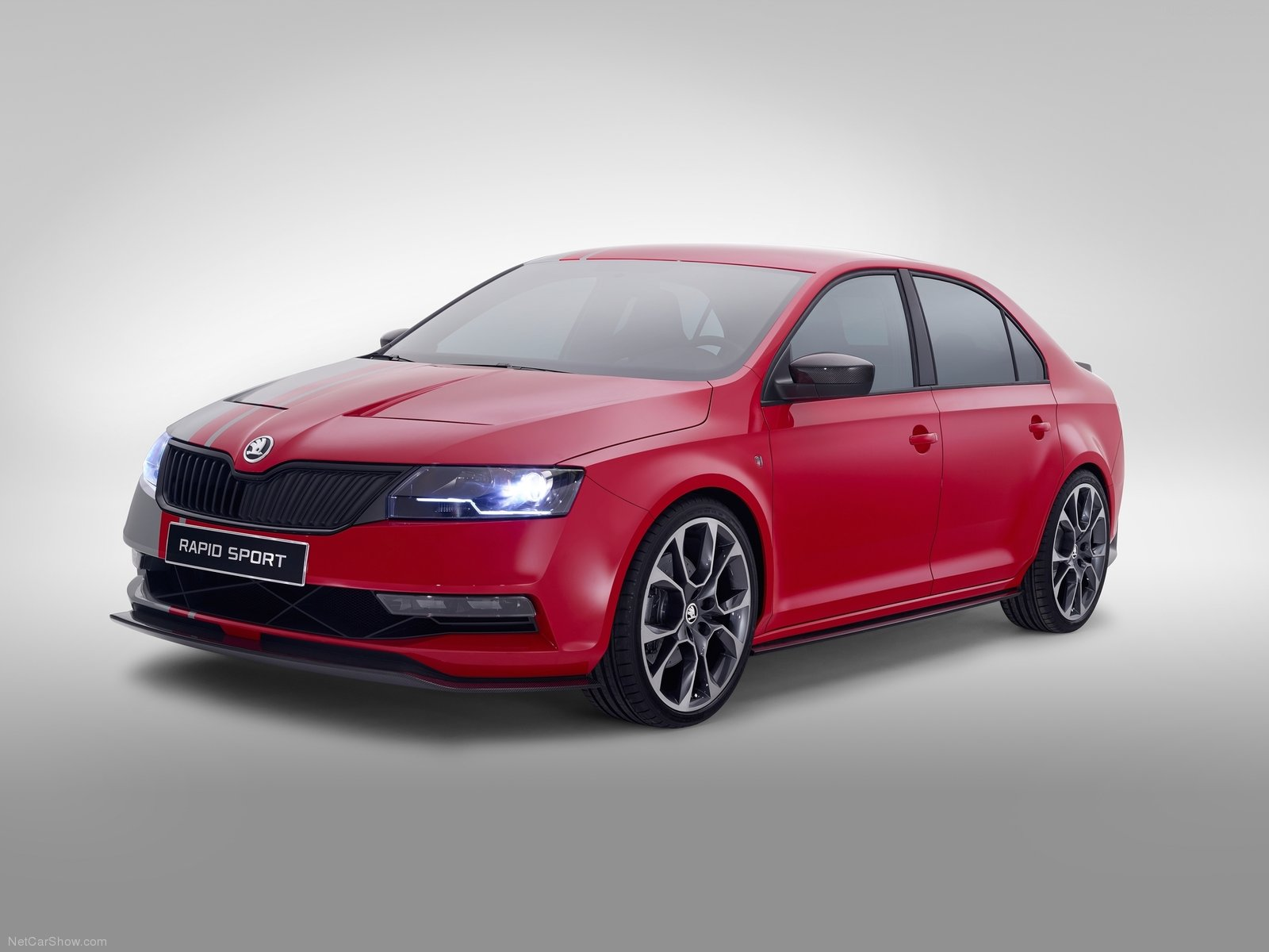 2013 skoda rapid sport concept review spec release date picture and price cargers. Black Bedroom Furniture Sets. Home Design Ideas