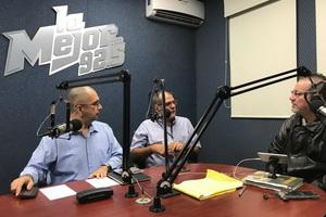 """Los podcast de la """"La botica"""""""