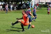 Futebol suíço garcense