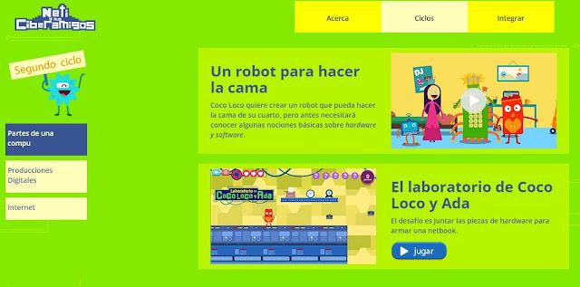 http://netiysusamigos.webcindario.com/primerciclo.php?p=c&j=r