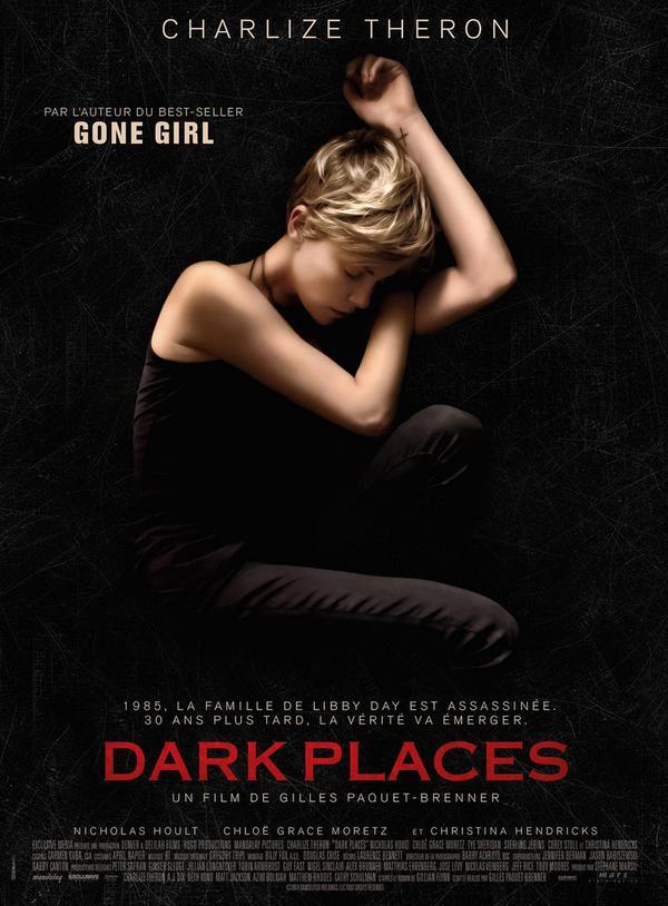 Lugares Oscuros (2015) DVDRip Latino