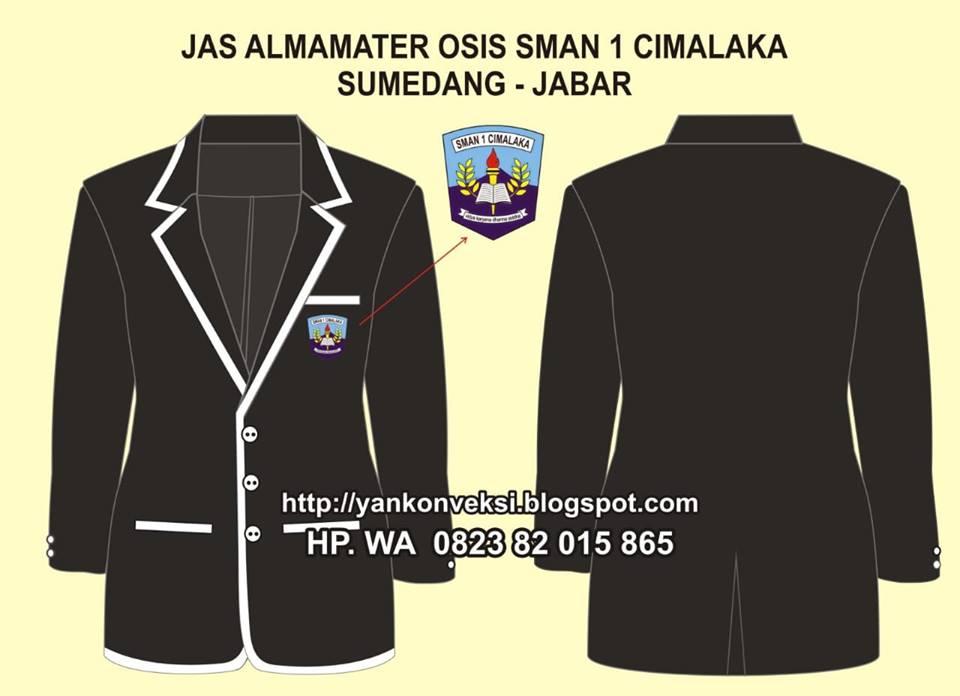 JAS ALMAMATER SMA 1