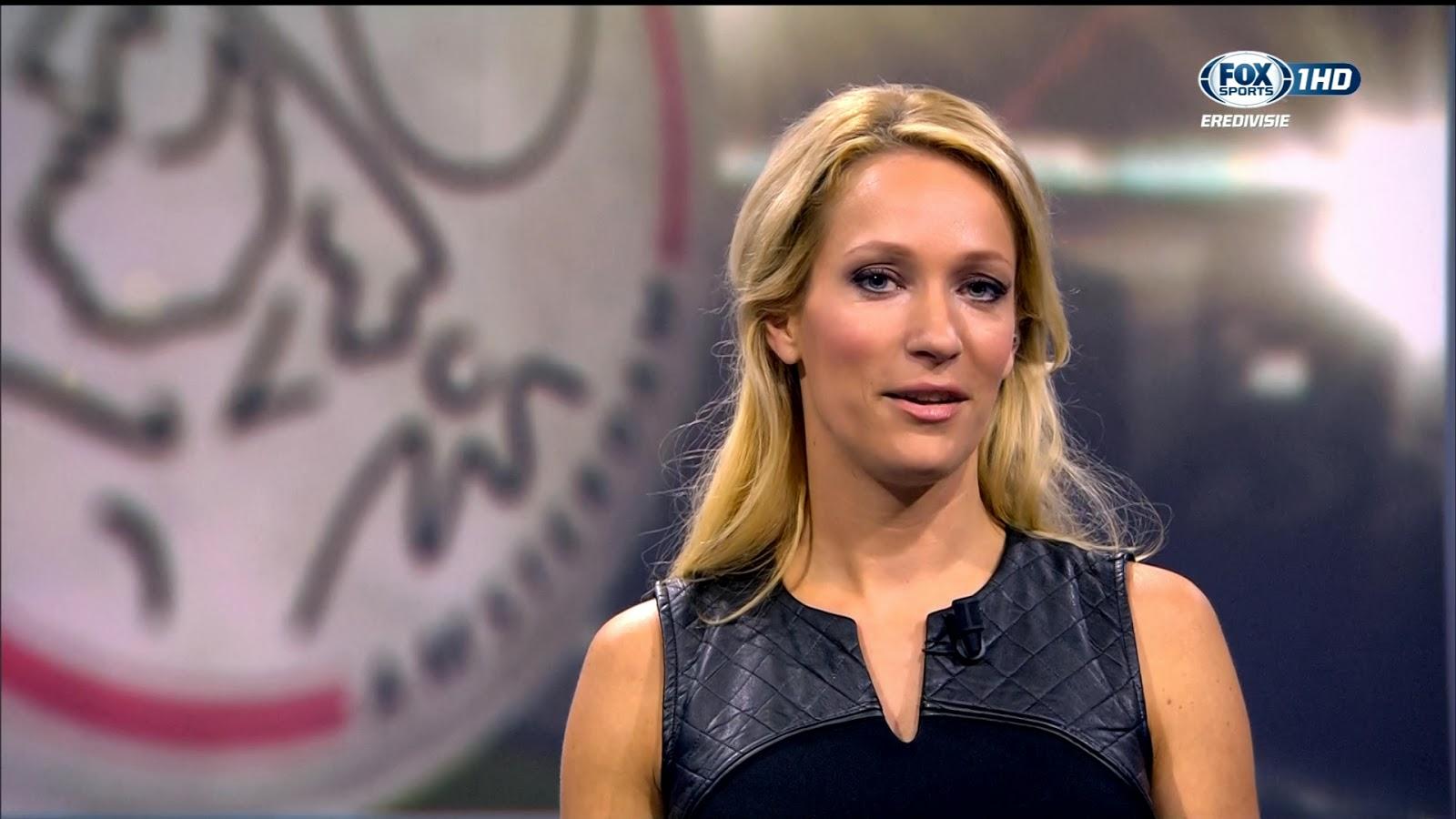 Just-Jared-dutchbabe: Hélène Hendriks FOX Sport Centraal ...