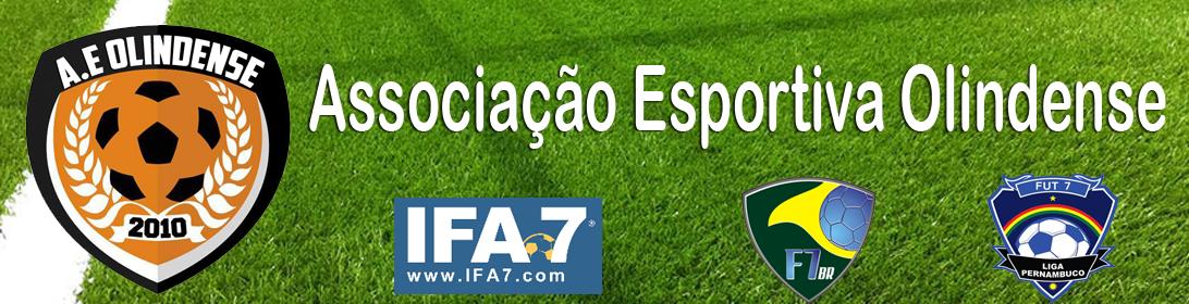 Associação Esportiva Olindense