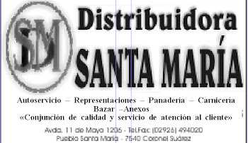 Distribuidora Santa Mara