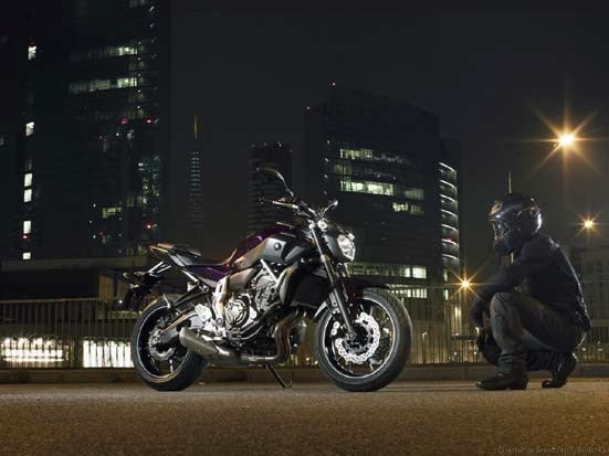 2014 Yamaha MT-07 Specs and Price - The New Autocar