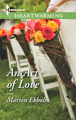 An Act of Love by Marion Ekholm
