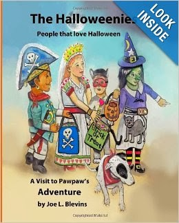 Great Kids Halloween Book Series