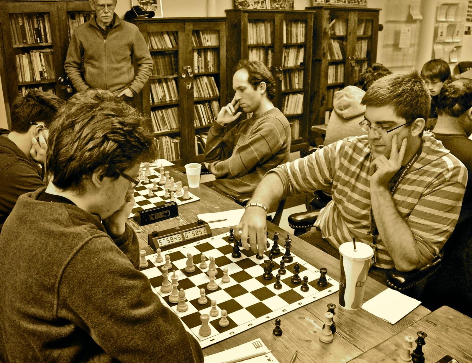 Boylston Chess Club Weblog: 9 MASTERS // 47 PLAYERS ...
