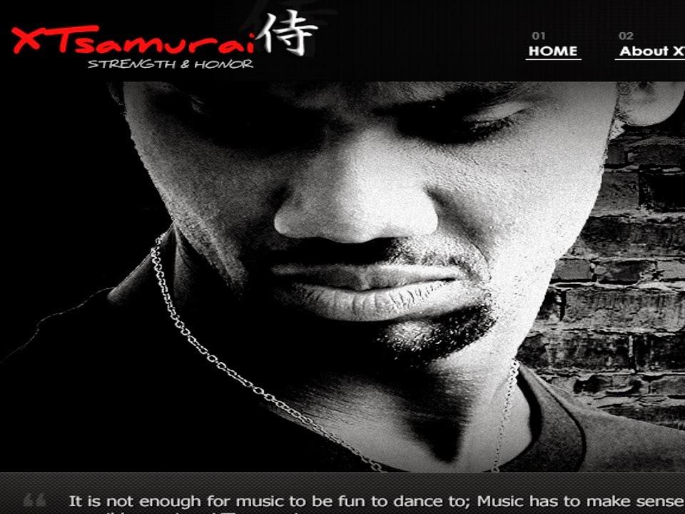 Enter XTsamurai.com