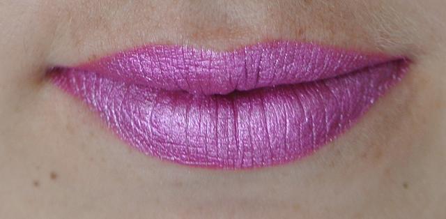 flormar l27 lipstick swatch