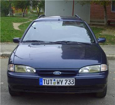 Vand Ford Mondeo Combi