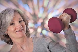 Menopausia y osteoporosis