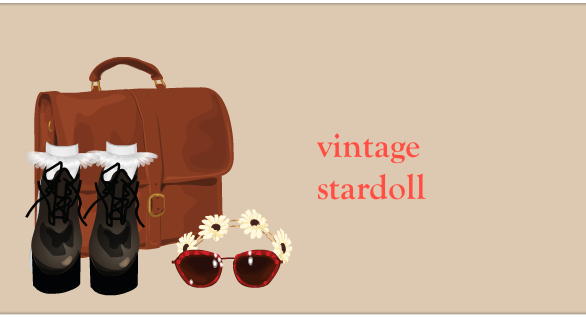Vintage Stardoll