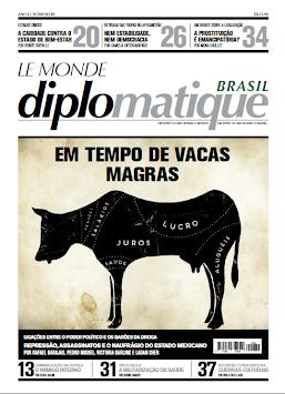 LE MONDE DIPLOMATIQUE BRASIL - EDIÇÃO DE DEZEMBRO DE 2014