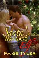 Santa&#39;s Wayward Elf