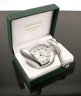 Pocket Watch - A Perfect Gift