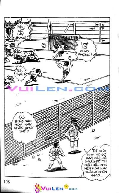 Jindodinho - Đường Dẫn Đến Khung Thành III  Tập 1 page 109 Congtruyen24h