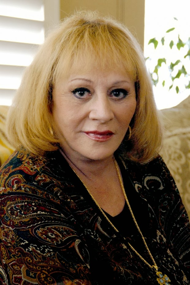 TMZ: World famous psychic Sylvia Browne -- who appeared on all sorts