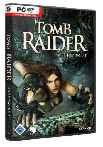 Tomb Raider: Underworld (2008) PC | RePack от R.G. REVOLUTiON