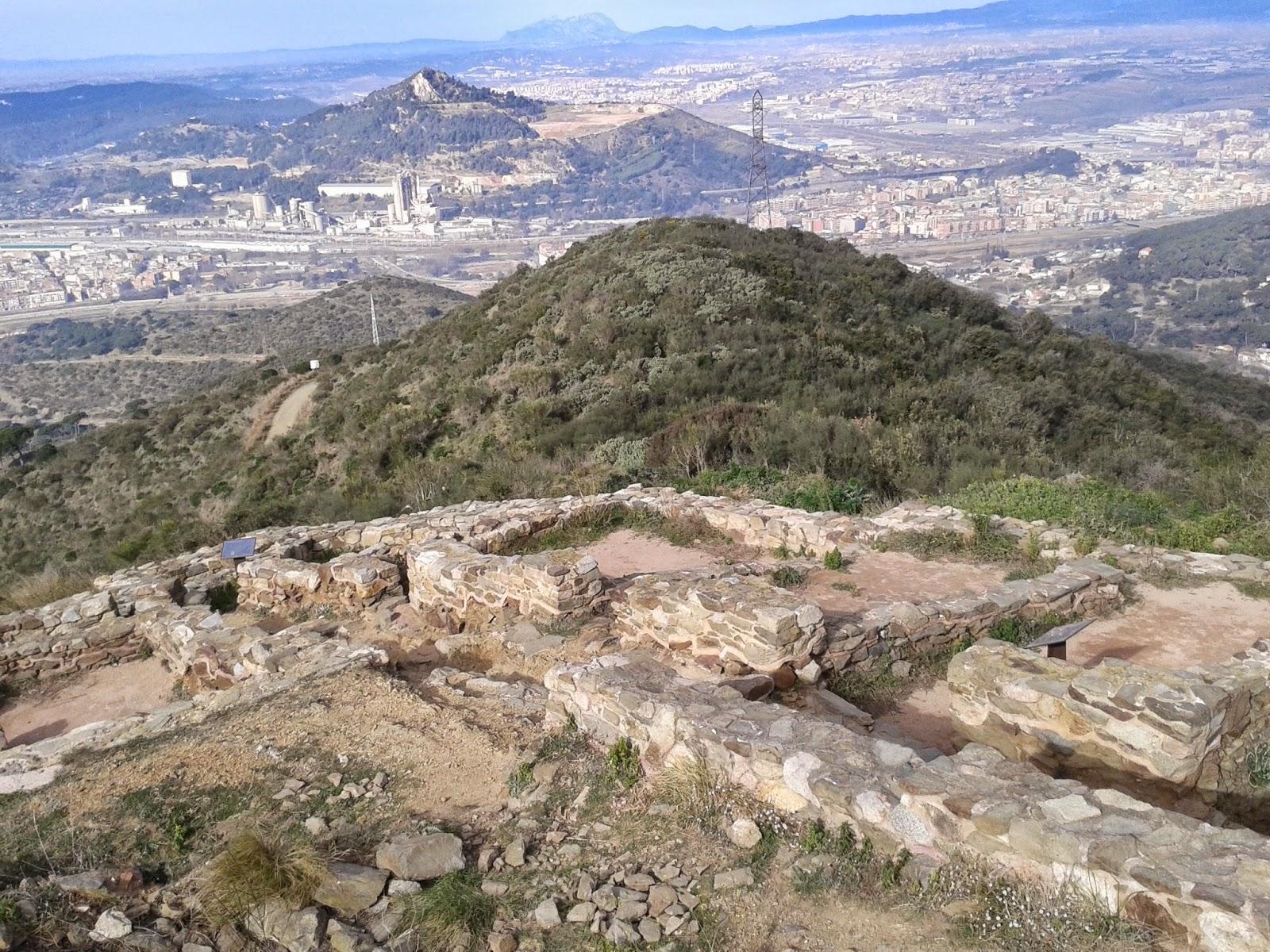 Puig Castellar (El repte dels 100 cims)