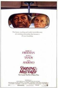 El Chofer de la Señora Daisy (1989)