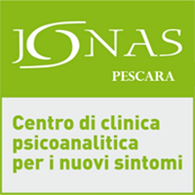 JONAS PESCARA - CENTRO DI CLINICA PSICOANALITICA FONDATO NEL 2003 DA MASSIMO RECALCATI