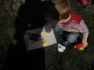 Outdoor craft Adventures, Multiple Mummy
