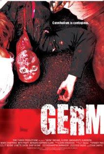 Kí Sinh Trùng and#8211; Germ
