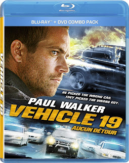 Vehicle 19, BRRip-XviD, Español Latino, 2013