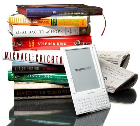 E-READER PRIVACY STIMULATES A WHOLE NEW OEVRE OF LITERATURE ...