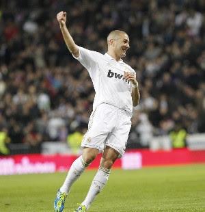 Resultado Partido Real Madrid Vs Granada