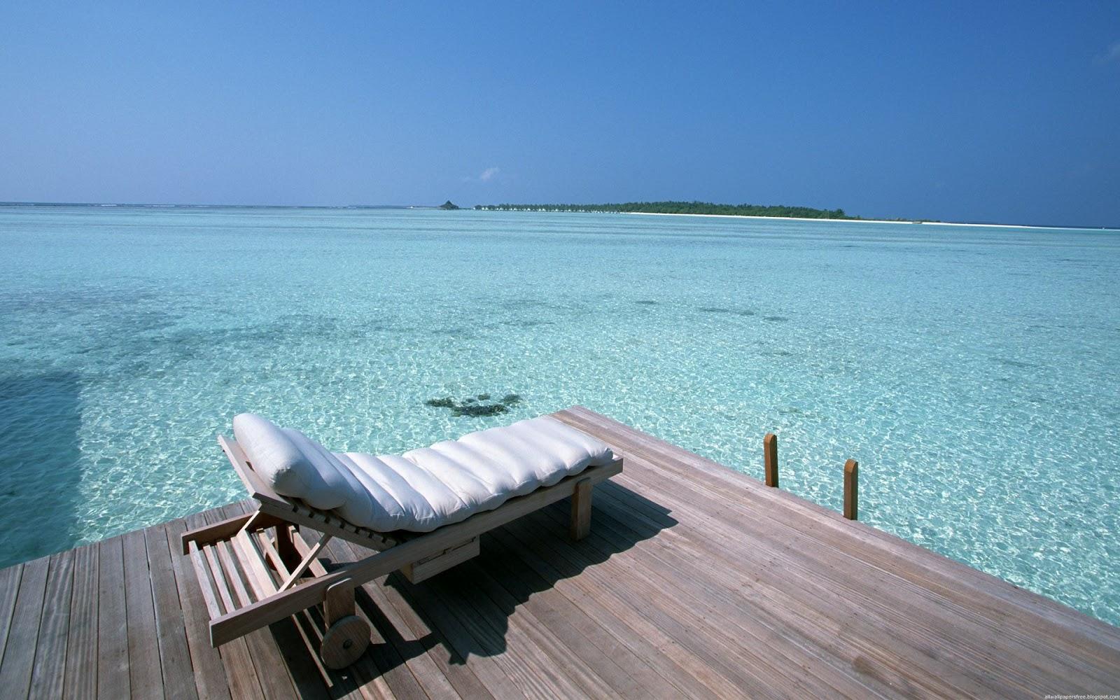 ImiFunia: 80 Beautiful Beach HD Widescreen Wallpapers.rar