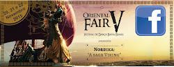 Oriental Fair: Festival de Dança