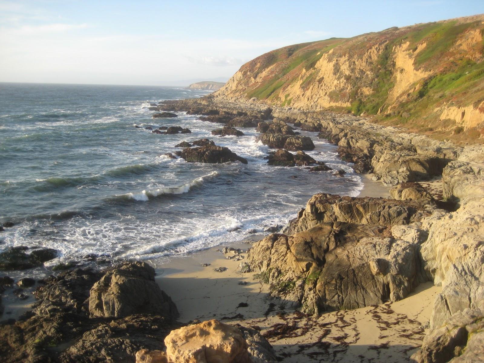 Wherever The Road Leads Bodega Bay