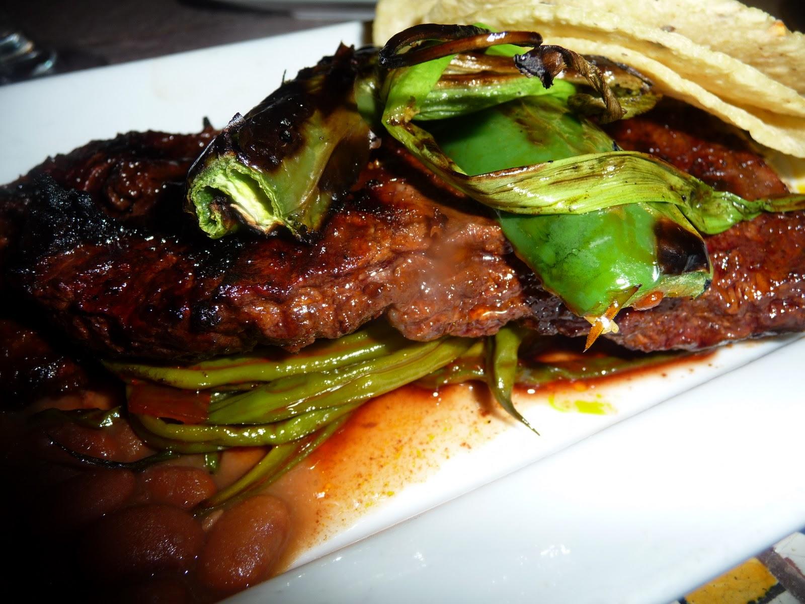 Ole Mexican Food Cambridge