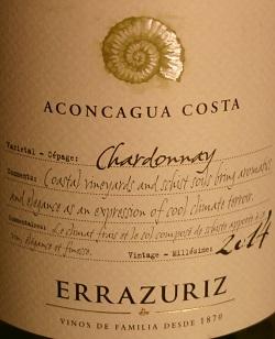 Notre vin de la semaine !
