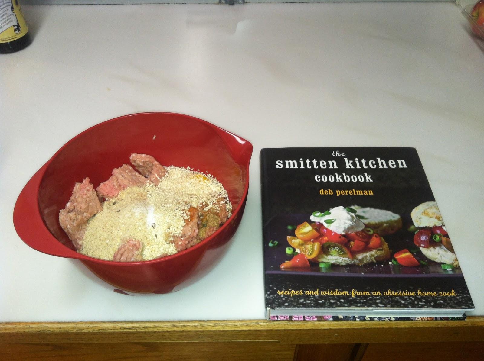 Smitten Kitchen Cookbook Recipe Endeavors Smitten Kitchen  Cook The Books Guest Posts