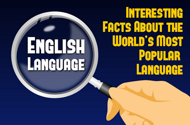 English Language Interesting Facts About The Worlds Most Popular - Most popular language in world after english
