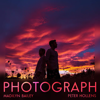 Peter Hollens - Photograph (feat. Madilyn Bailey) on iTunes