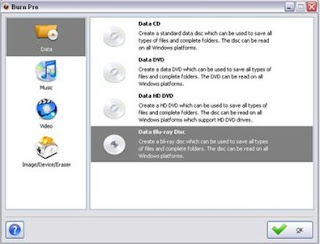 Free Download Mepmedia BurnPro 7.5.1 with Serial Key Full Version