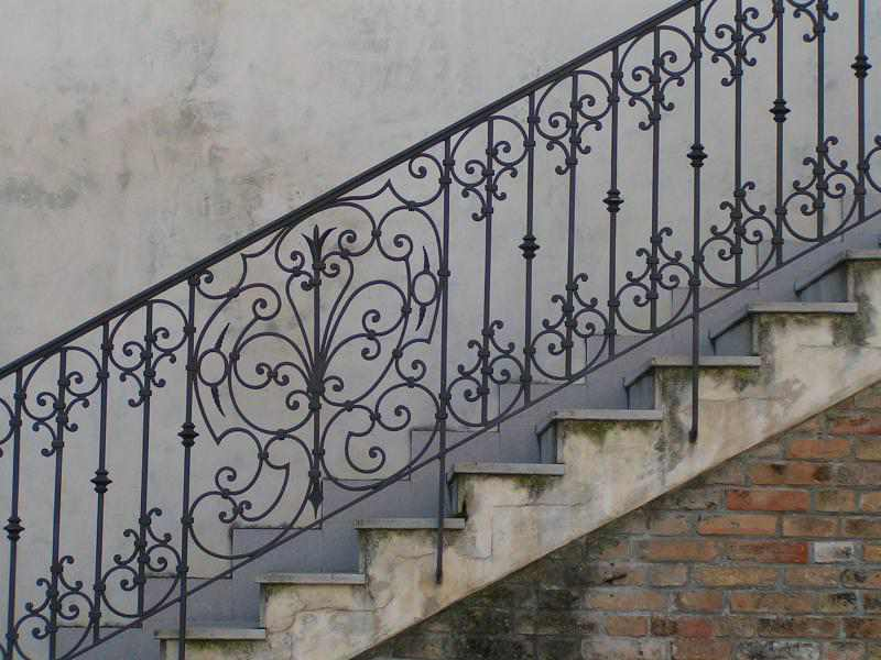 como decorar una escalera