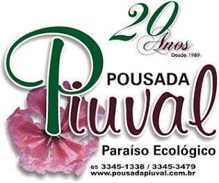 POUSADA PIUVAL - Rod. Transpantaneira Km 10 - Zona Rural Poconé, Mato Grosso, Brasil
