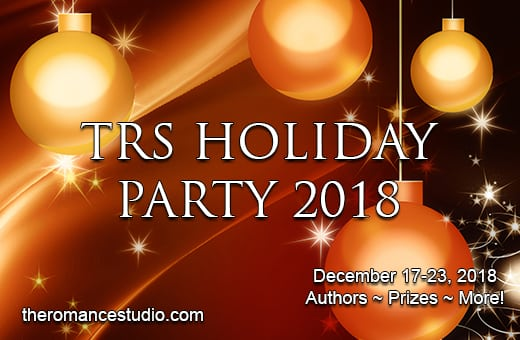 TRS Holiday Party