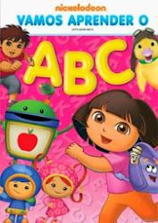 Baixe imagem de Dora a Aventureira: Vamos Aprender O Abc (Dublado) sem Torrent