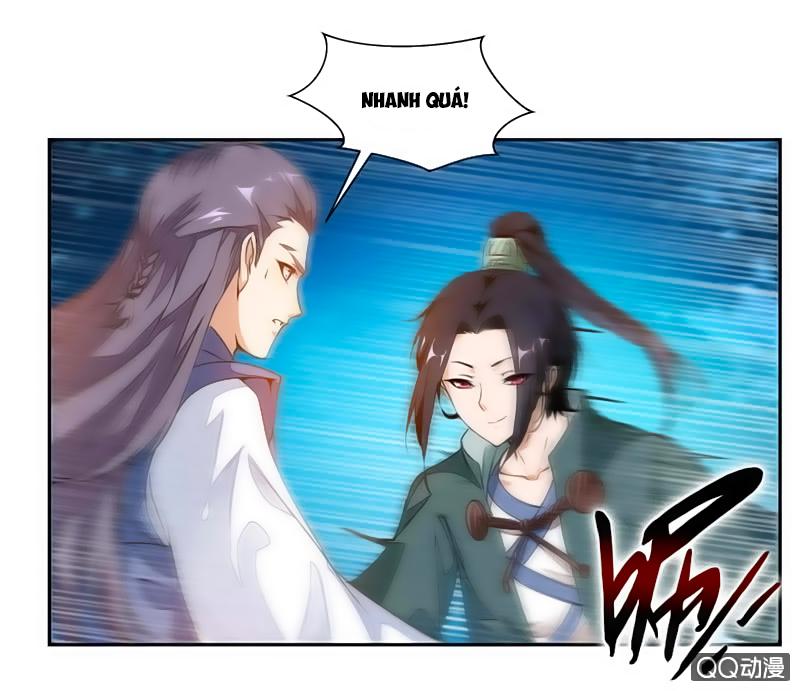 Cửu Dương Thần Vương - Chap 16