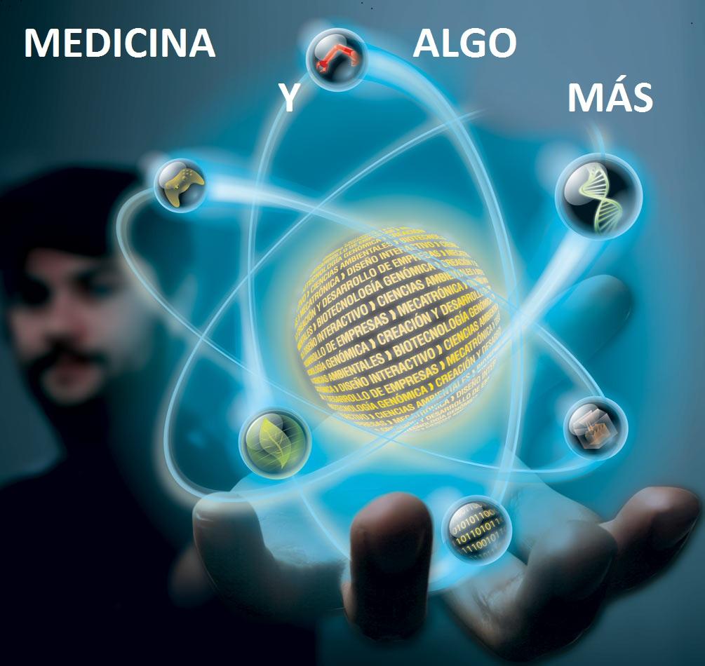 Medicina y Algo Más